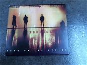SOUNDGARDEN CD DOWN ON THE UPSIDE